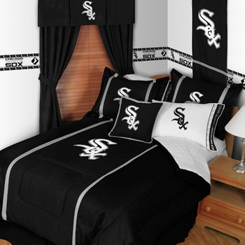 Chicago White Sox MVP Bedding