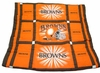 Cleveland Browns Classics Twin Bedskirt
