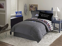 Colorado Rockies Bedding Accessories & Home Decor