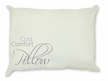 Cool Comfort Pillow
