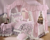 COUNTRY FESTIVAL Twin Bedskirt