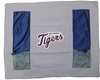 Detroit Tigers Authentic Sham