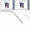 Detroit Tigers Microfiber Queen Sheet Sets
