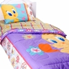 "Tweety ""Sweet Dreams"" Twin Comforter"