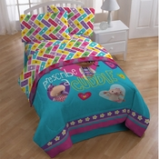 Doc McStuffins Caring Kids Bedding