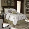 Downton Abbey Crawley Comforter Set