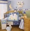 """Dreamy Nights"" Infant Bedding"
