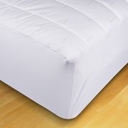 EcoPure Mattress Pads-XL Twin Size-Dorm Room Special Sale