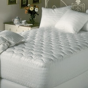 ELEGANCE  ULTIMATE   300 THREAD COUNT  100% COTTON MATTRESS PAD