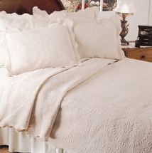 English Rose Oversized Coverlets