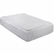 FLEECE  PILLOW BED  Mattress Topper by Bedsack�