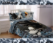G.I. Joe Ninja Bedding for Boys