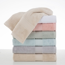 Grand Patrician Suites 4 Piece  Bath Towel Set