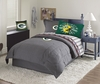 Green Bay Packers Sham with Embroidered Logo