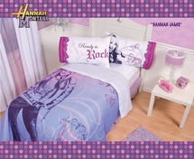 Hannah Jams Bedding for Girls