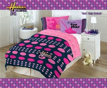 Hannah Montana Bedding for Girls