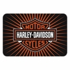 Harley-Davidson Burst Bar & Shield Rug