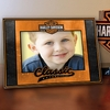 Harley Davidson® Classic Art-Glass Picture Frame
