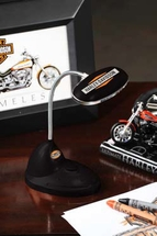 Harley Davidson® Led Light Desk Lamp