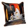 Harley Davidson® Rider Square Pillow