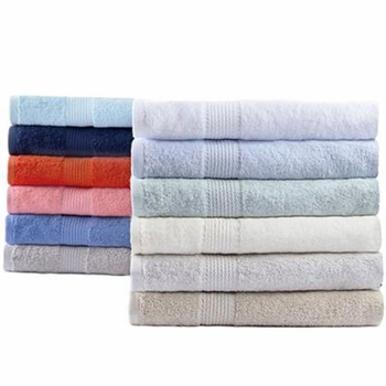 Heirloom 100% Cotton Towels by Caro Home<br>FREE SHIPPING