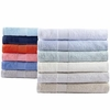 "Heirloom 100% Cotton Tub Mat  20"" x 34""  (Set of 2)"