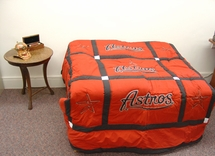 Houston Astros Classics Bedding