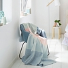 "Ibena Rose & Serenity Dreams Throw Blanket <br> 59"" x 78"""