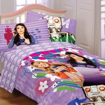 iCarly Camera Face Bedding for Kids, Teens & Tweeners