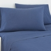 Izod-Navy Cross Dyed Sheet Set
