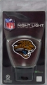 Jacksonville Jaguars Night Light-NFL