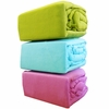 Jersey Knit  100% Cotton Sheet Sets