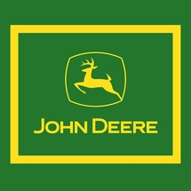 John Deere Throws