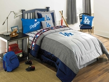 Los Angeles Dodgers Authentic Bedding