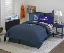 Los Angeles Dodgers Bedding