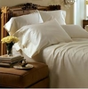 Luxuries T400 Sateen Sheets & Pillowcases by Wamsutta