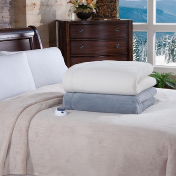 Macromink Soft Heat Electric Blanket