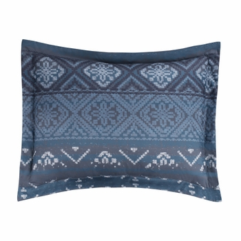Martex Tuscan Blue Bed-In-A-Bag