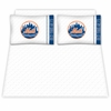 Mets Microfiber Sheet Sets & Extra Pillowcases