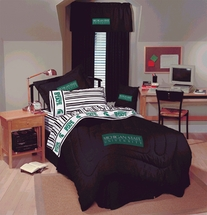 Michigan State Bedding Accessories