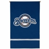 Milwaukee Brewers Sidelines Wall Hanging