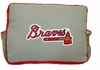MLB Authentic ATLANTA BRAVES Pillow