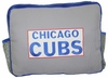 MLB Authentic CHICAGO CUBS Rectangular Logo Pillow