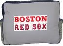 MLB Authentic RED SOX Pillow