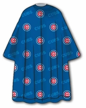 MLB CUBS Snuggler Blanket