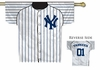 MLB New York Yankees 2-Sided Jersey Flag