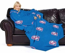 MLB PHILLIES Snuggler Blanket