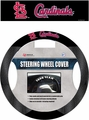 MLB St. Louis Cardinals Steering Wheel Cover