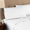 Modern Living 300 Thread Count Certified Organic Cotton  Sheet Set-King Size