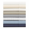 Modern Living 300 Thread Count Certified Organic Cotton  Sheet Set-Twin Size